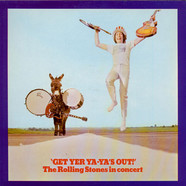 Rolling Stones, The - Get Yer Ya-Ya's Out