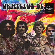 Grateful Dead - Live in France Herouville June 21 1971