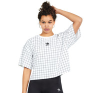 adidas - Colorado T-Shirt Checked
