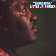 Little Junior Parker - Blues Man