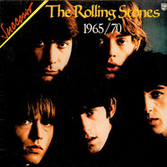 Rolling Stones, The - 1965/70
