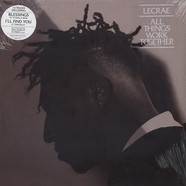 Lecrae - All Things Work Together