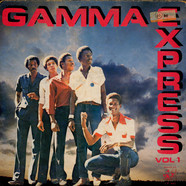 Gamma Express - Vol 1