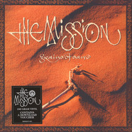 Mission, The - Grains Of Sand