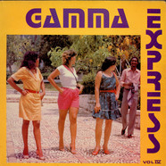 Gamma Express - Vol IV