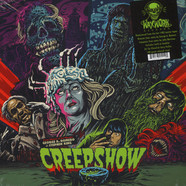 John Harrison - OST Creepshow Green Colored Vinyl Edition