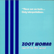 Zoot Woman - Sweet To The Wind EP