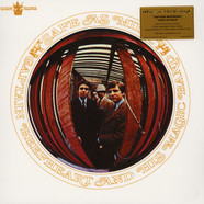 Captain Beefheart - Safe As Milk White Vinyl Edition