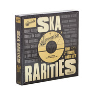 V.A. - Treasure Isle Ska Rarities