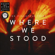 Pineapple Thief, The - Where We Stood