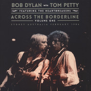 Bob Dylan - Across The Borderline Volume 1