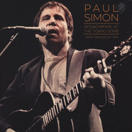 Paul Simon - Kodachrome At The Tokyo Dome