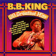 B.B. King - 20 Greatest Hits