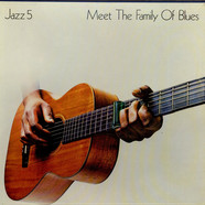 V.A. - Jazz 5: Meet The Family Of Blues
