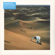 Baxter Dury - Prince Of Tears Black Vinyl Edition