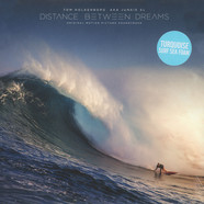 Tom Holkenborg aka Junkie XL - OST Distance Between Dreams Turquoise Surf Sea Foam Vinyl Edition