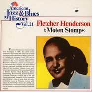 Fletcher Henderson - Moten Stomp