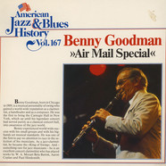Benny Goodman - Air Mail Special