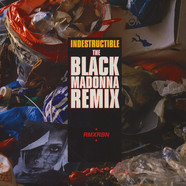 Robyn - Indestructible (The Black Madonna Remix) / Main Thing (Mr Tophat Remix)
