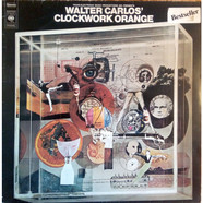Walter Carlos - Walter Carlos' Clockwork Orange