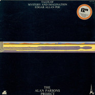 Alan Parsons Project, The - Tales Of Mystery And Imagination