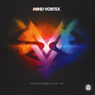 Mind Vortex - Transformation EP