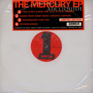 Air Liquide - The Mercury EP