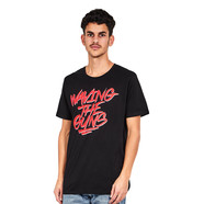 Waving The Guns - Pinsel T-Shirt