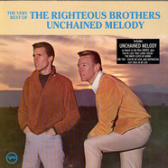 The Righteous Brothers ‎ - Unchained Melody - The Very Best Of