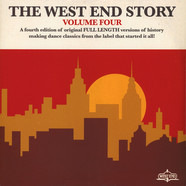 V.A. - West Side Story Volume 4