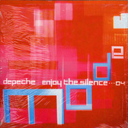 Depeche Mode - Enjoy The Silence···04