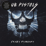 Dub Pistols - Crazy Diamonds White Vinyl Edition