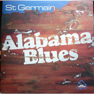 St Germain - Alabama Blues