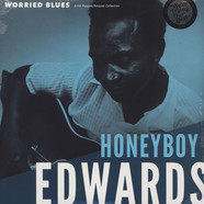 Honeyboy Edwards - Worried Blues