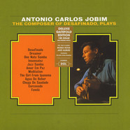Antonio Carlos Jobim - The Composer Of Desafinado Gatefold Sleeve Edition