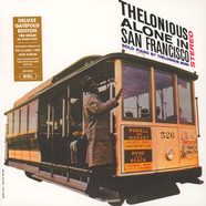 Thelonious Monk - Alone In San Francisco Gatefold Sleeve Edition
