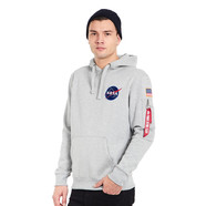 Alpha Industries - Space Shuttle Hoody