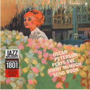 Oscar Peterson - Oscar Peterson Plays The Jimmy McHugh Song Book
