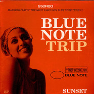 Maestro - Blue Note Trip - Sunset
