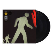 Y Society (Insight & Damu The Fudgemunk) - Travel At Your Own Pace 10 Year Anniversary Black Vinyl Edition
