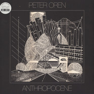 Peter Oren - Anthropocene Black Vinyl Edition