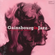 Serge Gainsbourg - Gainsbourg In Jazz