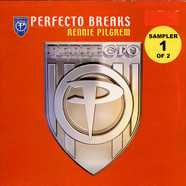 Timo Maas / Rennie Pilgrem - Perfecto Breaks - Rennie Pilgrem (Sampler One)