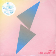 Spence - Love Adventure EP