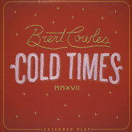 Brent Cowles - Cold Times