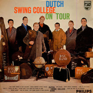 Dutch Swing College Band, The - On Tour