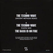 Interactive - The Techno Wave Ancient Methods Remix