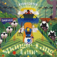 Ryan Porter - Spangle Lang-Lane