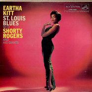 Eartha Kitt - St. Louis Blues