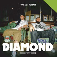 Constant Deviants - Diamond
